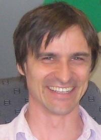Benedikt Sabass